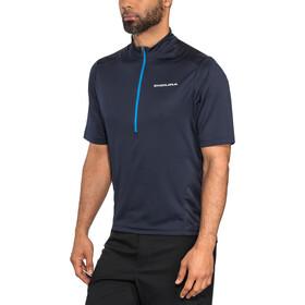 Endura Hummvee Maglietta jersey a maniche corte Uomo, navy